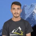 Anil Bhandari   Adventure Hub Nepal