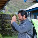 Ram Bhandari   Adventure Hub Nepal