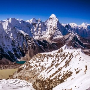 Peak Climbing